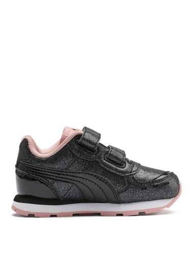Puma Yürüyüş Ayakkabısı Siyah
